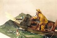 cod fisherman